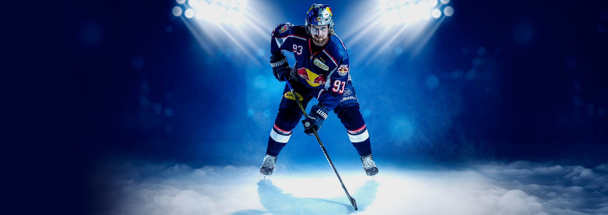 Wear the EHC Red Bull München Fan Collection. EXPLORE NOW. BACK ON THE ICE d0f96ff4e