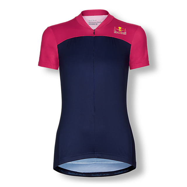 c60182a0c9c Athletes Bike Jersey (ATH16133)  Red Bull Athletes Collection athletes-bike- jersey