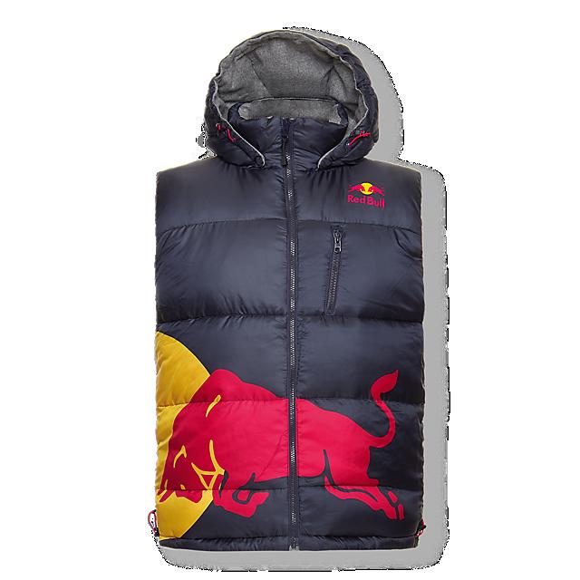 Athletes Daunenweste (ATH16136): Red Bull Athleten Kollektion athletes-daunenweste (image/jpeg)