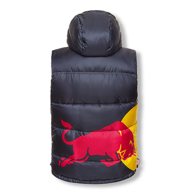 Athletes Down Vest (ATH16136): Red Bull Athletes Collection athletes-down-vest (image/jpeg)