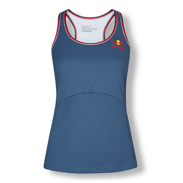 74059ec3589 Athletes Training Tank Top (ATH16157)  Red Bull Athletes Collection athletes -training-