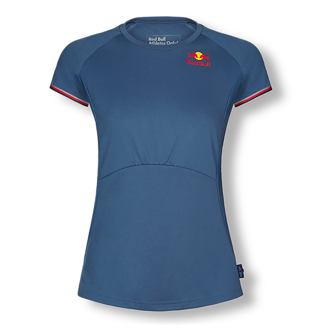 Red T Bull ShopAthletes ShirtNur Kollektion Training Athleten yb6gf7Y