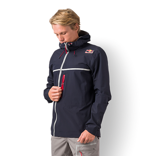 Athletes GORE-TEX Jacket (ATH17001): Red Bull Athletes Collection athletes-gore-tex-jacket (image/jpeg)