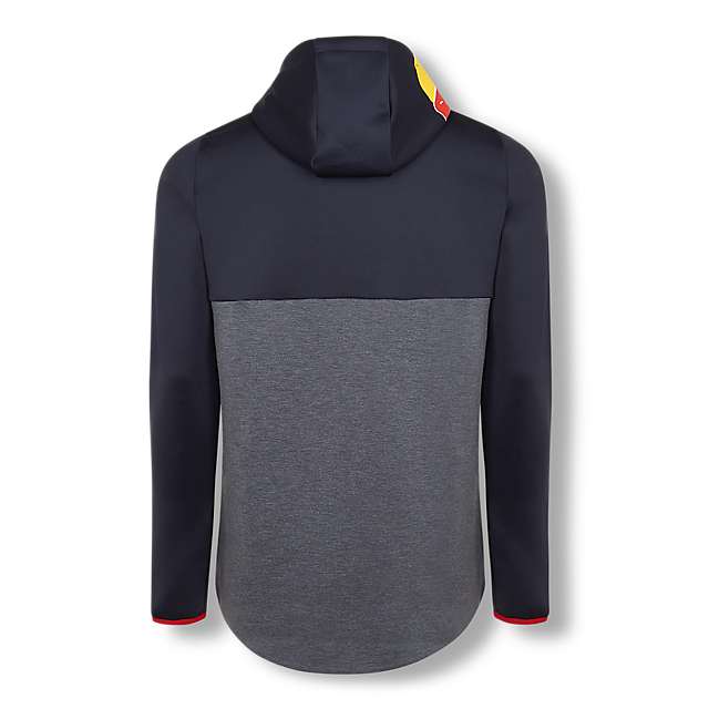 Athletes Surt Half Zip Hoody (ATH17007): Red Bull Athleten Kollektion athletes-surt-half-zip-hoody (image/jpeg)