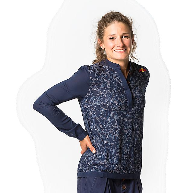 Athletes Allover Bluse (ATH17027): Red Bull Athleten Kollektion athletes-allover-bluse (image/jpeg)