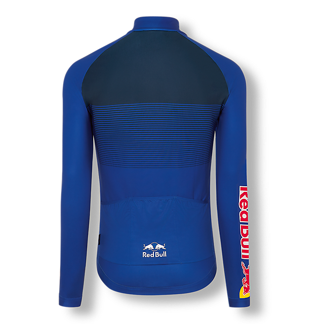Athletes Roadbike Long Sleeve Jersey