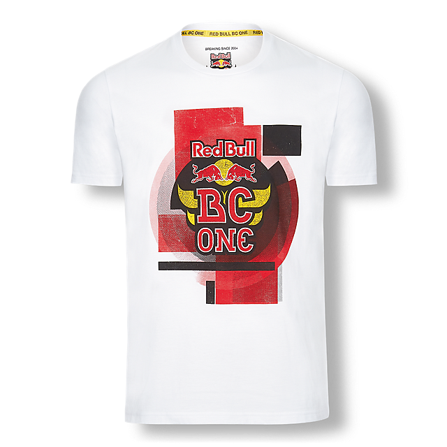 Flare T-Shirt (BCO18001): Red Bull BC One flare-t-shirt (image/jpeg)