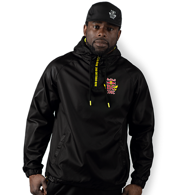 BCONE Windbreaker (BCO18004): Red Bull BC One bcone-windbreaker (image/jpeg)