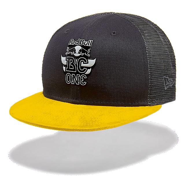 4f68e745d New Era 9Fifty BC One Mesh Flat Cap