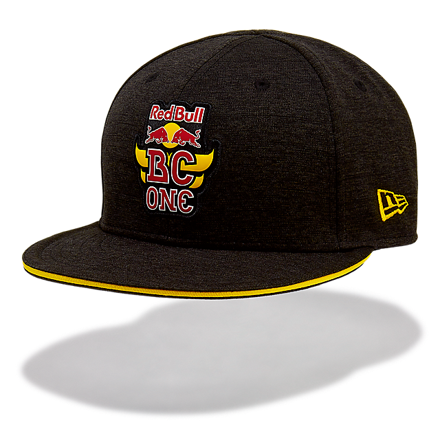 New Era 9FiftySpin Flatcap (BCO18018): Red Bull BC One new-era-9fiftyspin-flatcap (image/jpeg)