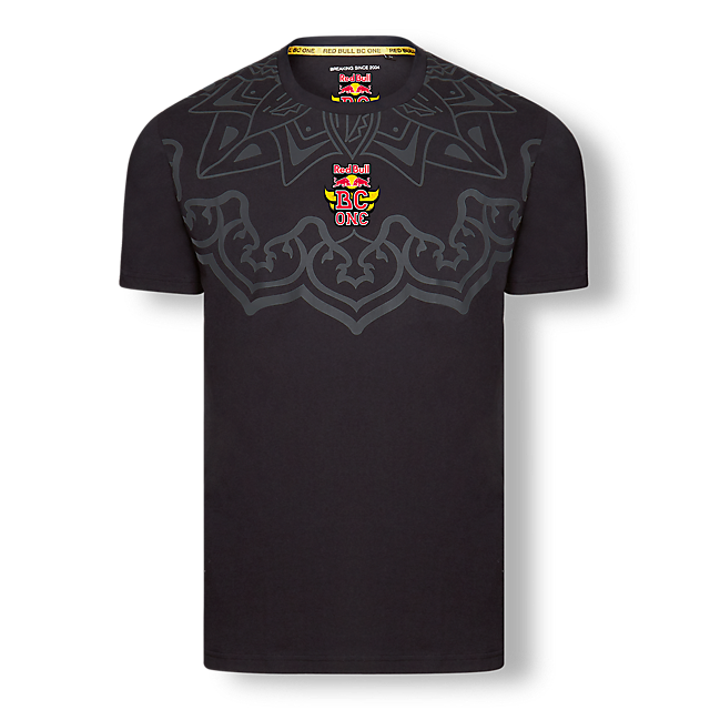 Mandala T Shirt (BCO19002): Red Bull BC One mandala-t-shirt (image/jpeg)