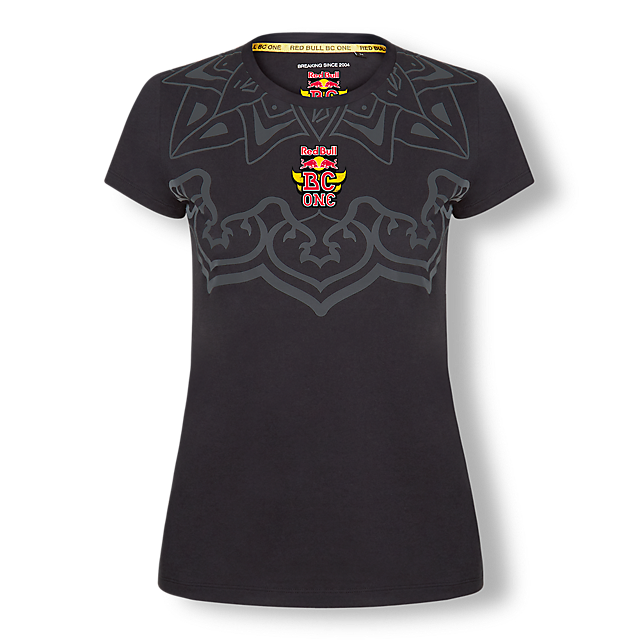 Mandala T-Shirt (BCO19003): Red Bull BC One mandala-t-shirt (image/jpeg)