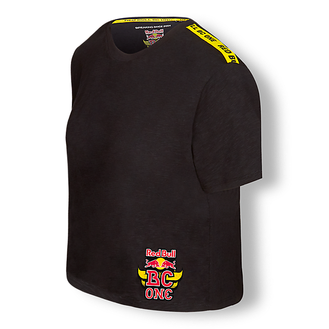 Crop Top (BCO19004): Red Bull BC One crop-top (image/jpeg)