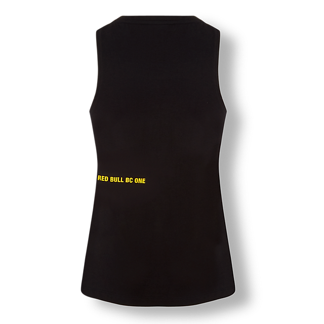 Cypher Tank Top (BCO20026): Red Bull BC One cypher-tank-top (image/jpeg)