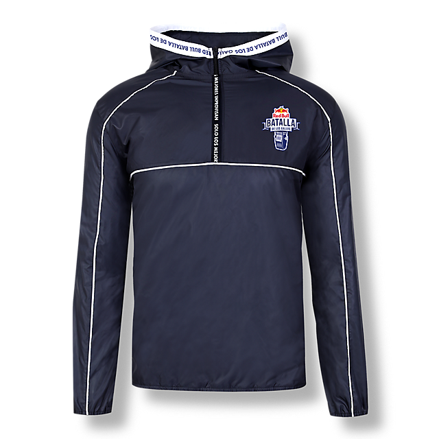 Freestyle Windbreaker (BDG20001): Red Bull Batalla De Los Gallos freestyle-windbreaker (image/jpeg)