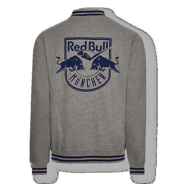 College Jacke (ECM16009): EHC Red Bull München college-jacke (image/jpeg)
