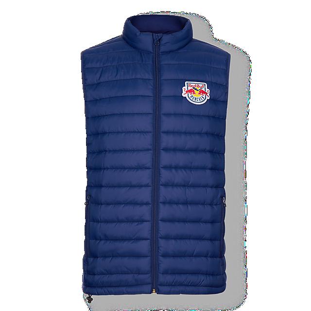 Padded Gilet (ECM16011): EHC Red Bull München padded-gilet (image/jpeg)