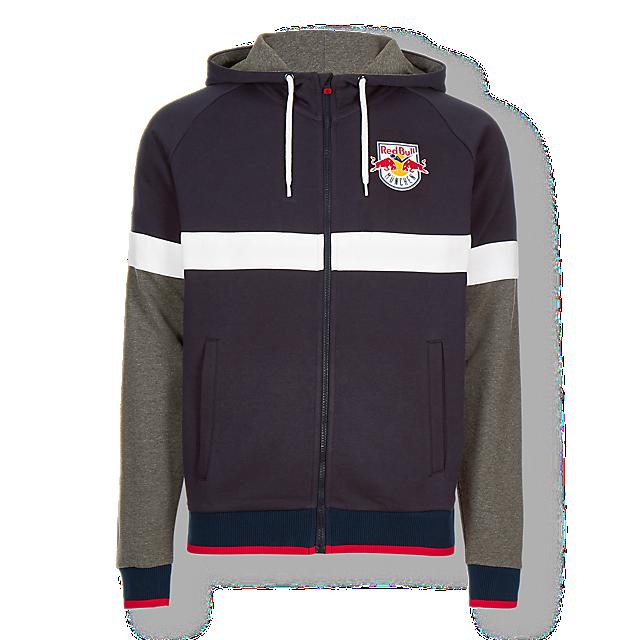 Tricolor Zip Hoody (ECM16013): EHC Red Bull München tricolor-zip-hoody (image/jpeg)