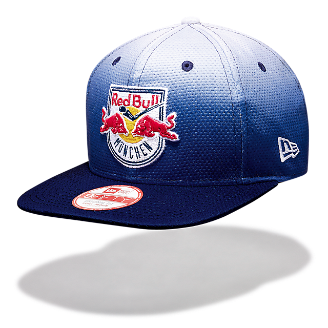 New Era 9Fifty Gradient Cap (ECM16021): EHC Red Bull München new-era-9fifty-gradient-cap (image/jpeg)