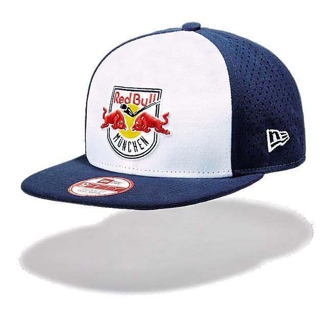 New Era 9Fifty Air Cap (ECM16024): EHC Red Bull München new-era-9fifty-air-cap (image/jpeg)