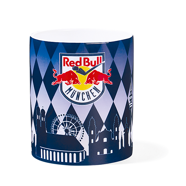 Hockey Tasse (ECM16025): EHC Red Bull München hockey-tasse (image/jpeg)