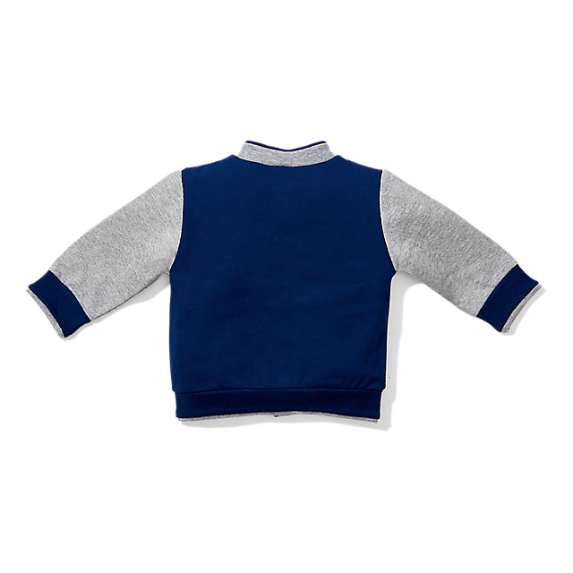 bcb220a09426fc Baby College Jacket (ECM16027)  EHC Red Bull München baby-college-jacket