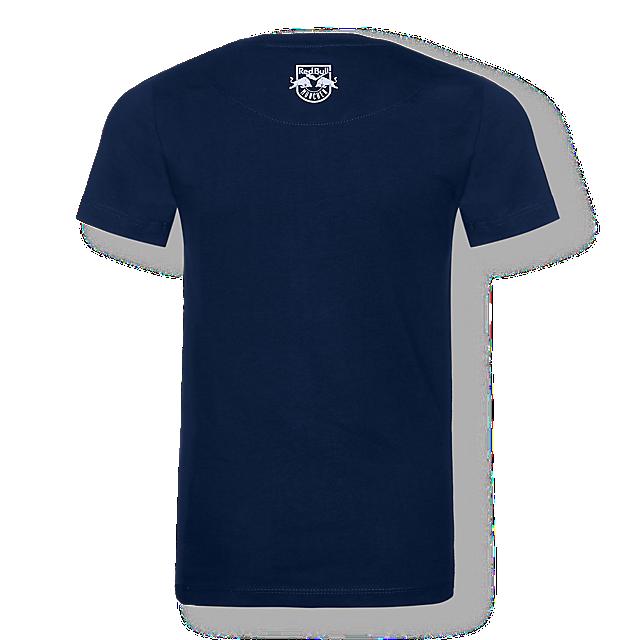 ECM Monochrome T-Shirt (ECM17004): EHC Red Bull München ecm-monochrome-t-shirt (image/jpeg)