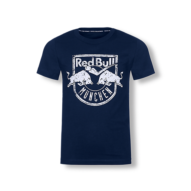ECM Monochrome T-Shirt (ECM17005): EHC Red Bull München ecm-monochrome-t-shirt (image/jpeg)