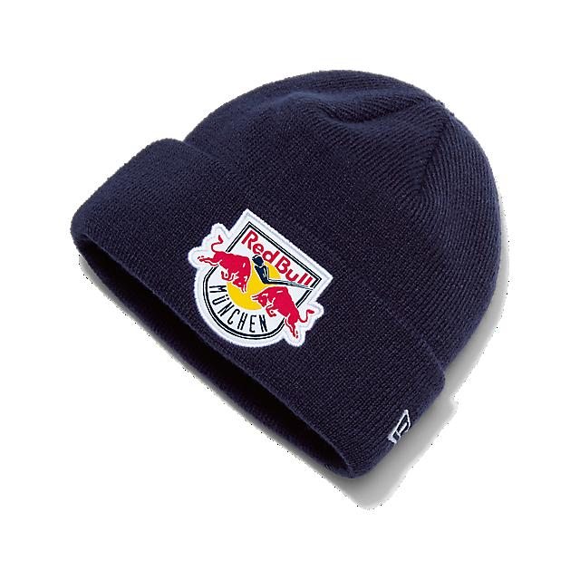 ECM New Era Toddler Beanie (ECM17008): EHC Red Bull München ecm-new-era-toddler-beanie (image/jpeg)
