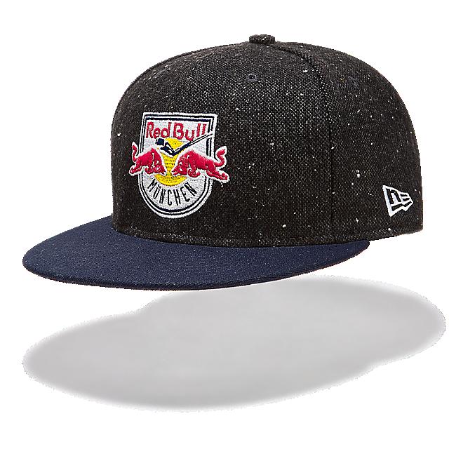 ECM New Era Speckled Cap (ECM17009): EHC Red Bull München ecm-new-era-speckled-cap (image/jpeg)
