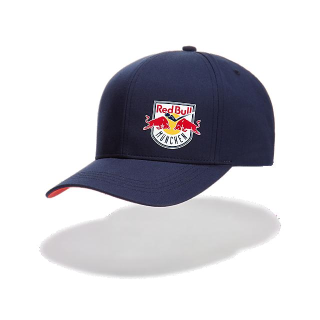 ECM Offset Cap (ECM17013): EHC Red Bull München ecm-offset-cap (image/jpeg)