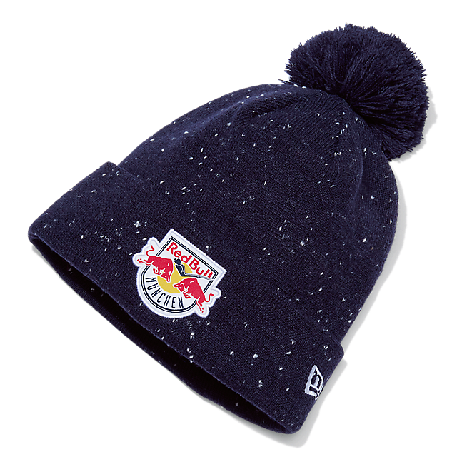 ECM New Era Bommel Beanie (ECM17014): EHC Red Bull München ecm-new-era-bommel-beanie (image/jpeg)