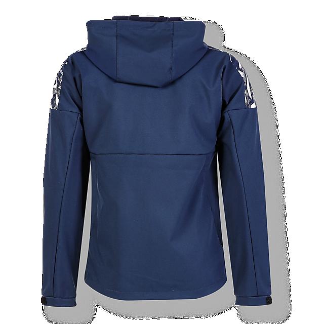 acb91fcd170e ECM Ice Camo Softshell Jacket (ECM18002)  EHC Red Bull München ecm-ice