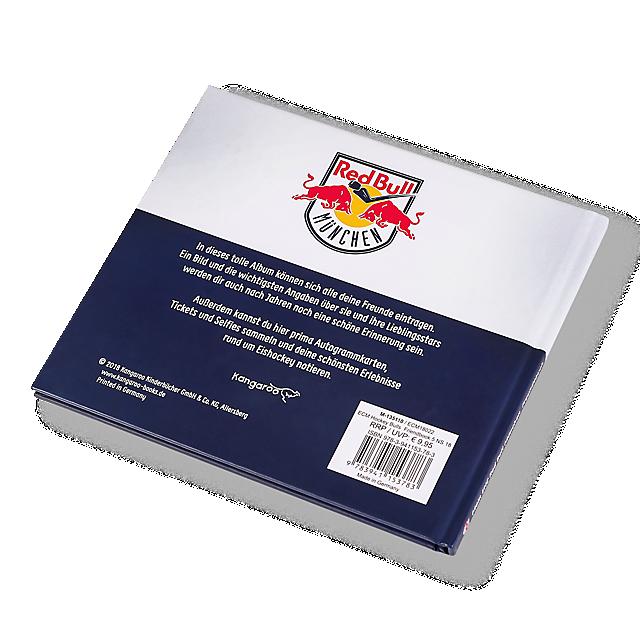ECM Hockey Bulls Friend Book (ECM18022): EHC Red Bull München ecm-hockey-bulls-friend-book (image/jpeg)