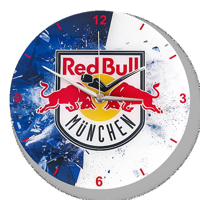 ECM Wanduhr (ECM18043): EHC Red Bull München ecm-wanduhr (image/jpeg)