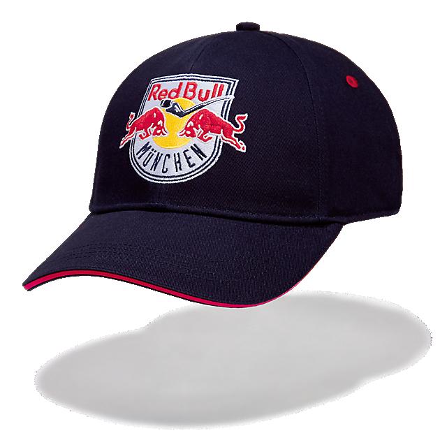 ECM Logo Cap (ECM19010): EHC Red Bull München ecm-logo-cap (image/jpeg)