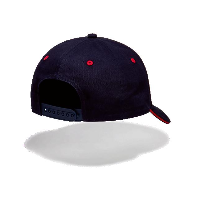 Logo Cap (ECM19011): EHC Red Bull München logo-cap (image/jpeg)