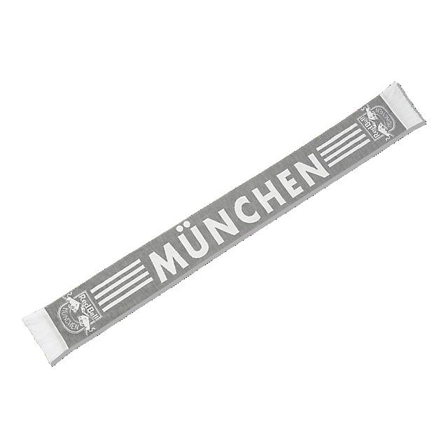 Stripe Scarf (ECM19032): EHC Red Bull München stripe-scarf (image/jpeg)