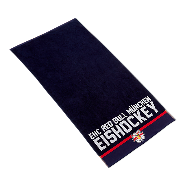 ECM Handtuch (ECM19033): EHC Red Bull München ecm-handtuch (image/jpeg)