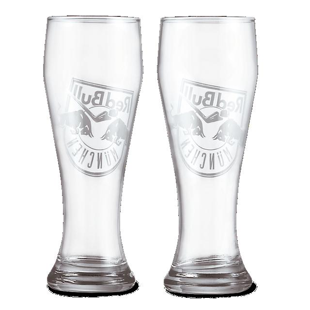 ECM Weizenbier Glass Set of 2 (ECM19042): EHC Red Bull München ecm-weizenbier-glass-set-of-2 (image/jpeg)