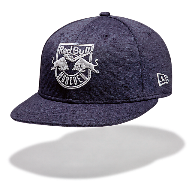 ECM New Era 5Panel Cap (ECM19051): Red Bull München ecm-new-era-5panel-cap (image/jpeg)