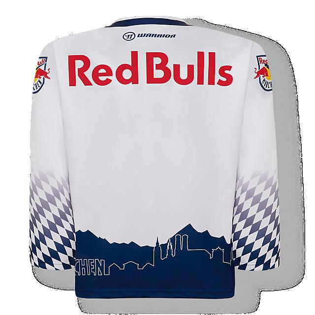 ECM Away Jersey (ECM19065): EHC Red Bull München ecm-away-jersey (image/jpeg)