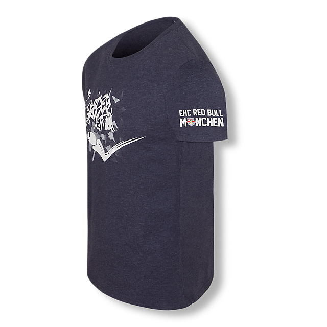 ECM Melange T-Shirt (ECM19081): EHC Red Bull München ecm-melange-t-shirt (image/jpeg)