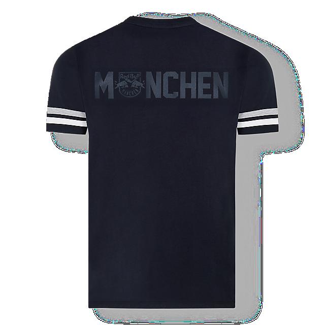 ECM Outline T-Shirt (ECM20004): EHC Red Bull München ecm-outline-t-shirt (image/jpeg)