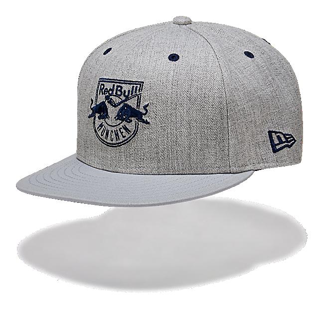 ECM New Era 9Fifty Snapback Cap (ECM20015): EHC Red Bull München ecm-new-era-9fifty-snapback-cap (image/jpeg)