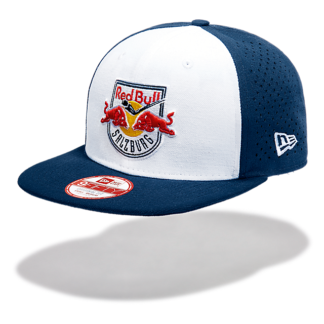 New Era 9Fifty Air Cap (ECS16021)  EC Red Bull Salzburg new-era a6817ebf5a0