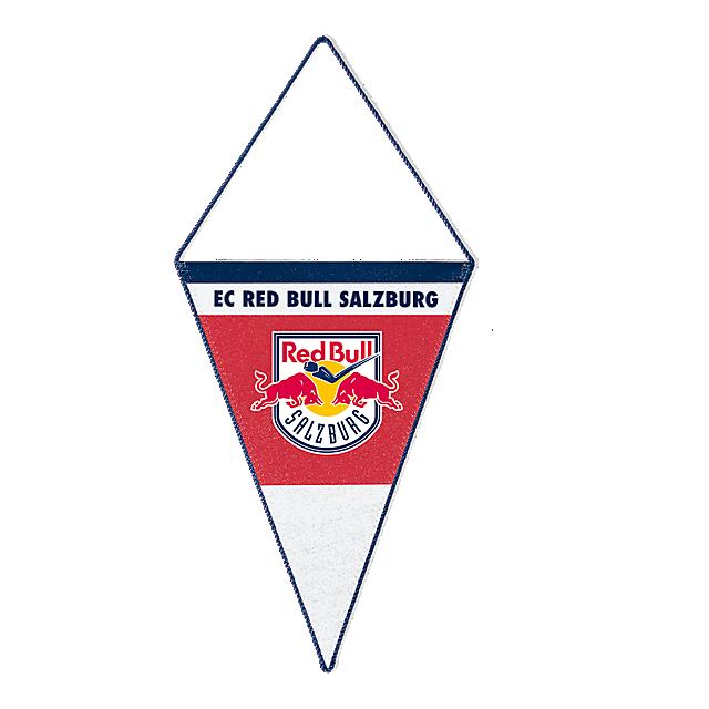 Wimpel (ECS16042): EC Red Bull Salzburg wimpel (image/jpeg)