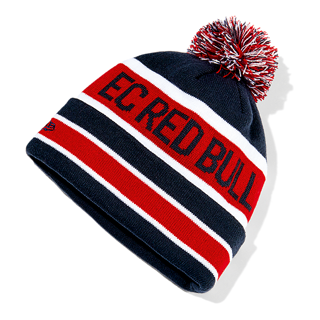 ECS New Era Striped Beanie (ECS16051): EC Red Bull Salzburg ecs-new-era-striped-beanie (image/jpeg)
