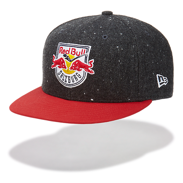 ECS New Era 9Fifty Speckled Cap (ECS17007)  EC Red Bull Salzburg ecs- 41f567a8ebc