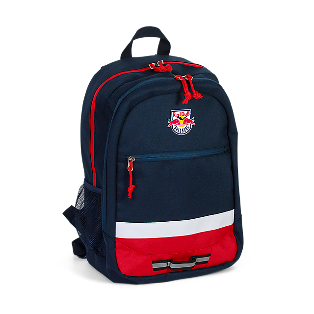 Striped Backpack (ECS18013): EC Red Bull Salzburg striped-backpack (image/jpeg)